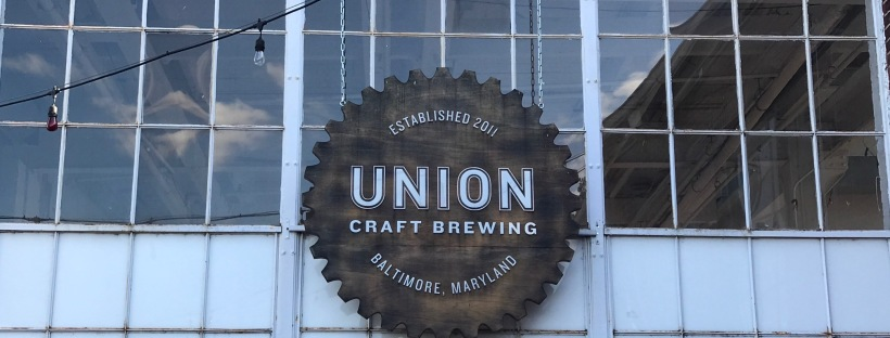 union craft brewing hampden baltimore md daze of beer